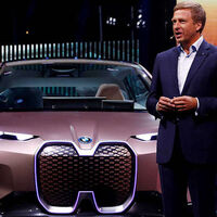 """BMW se moja: """"Estamos preparados para la prohibición de los coches con motor de gasolina. Si es una buena idea es otra cuestión..."""""""