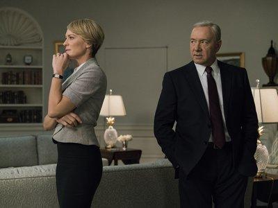Netflix confirma que 'House of Cards' terminará con una sexta temporada acortada y sin Kevin Spacey