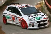 Los S2000 tomarán el relevo de los WRC