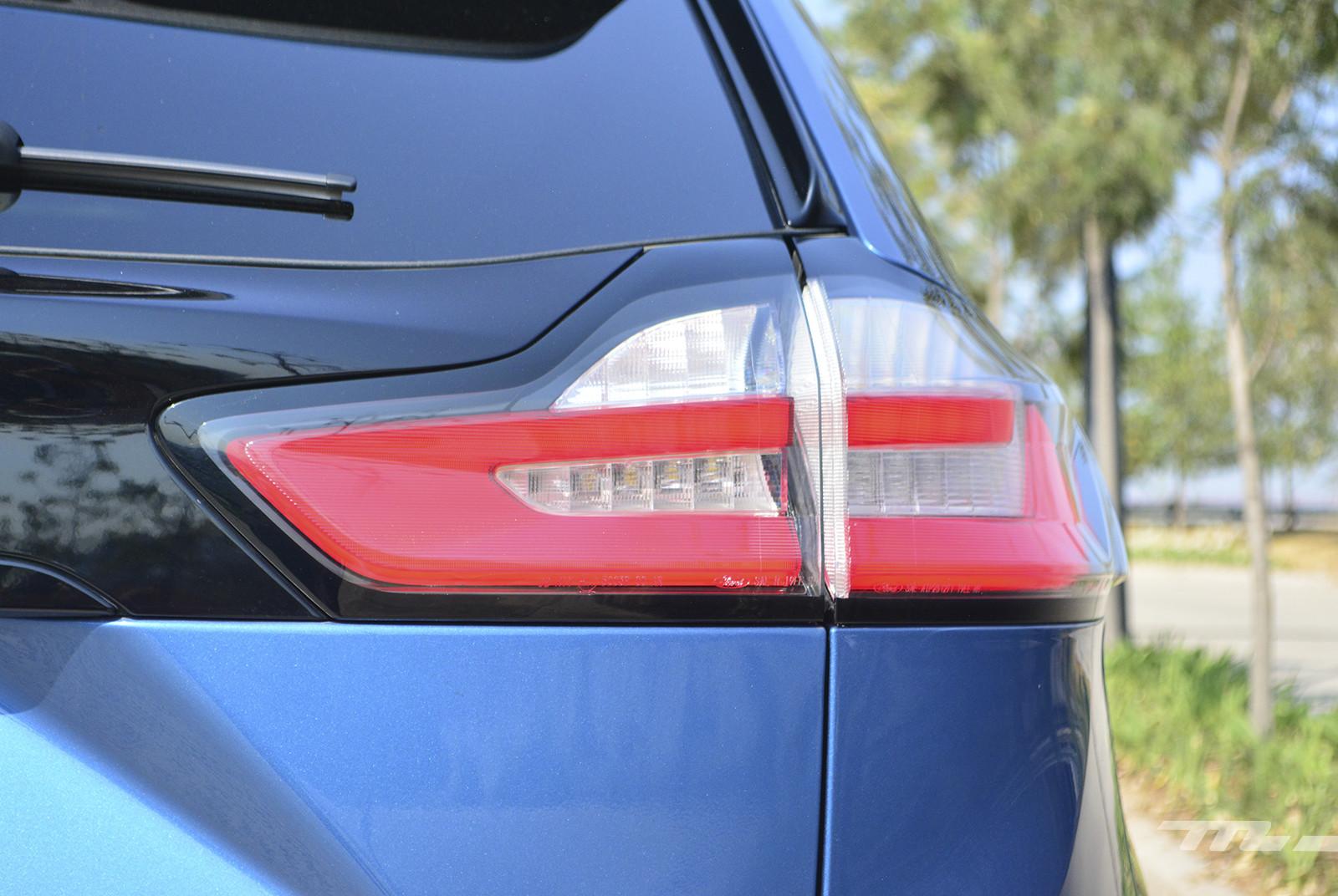 Foto de Ford Edge ST (prueba) (10/20)