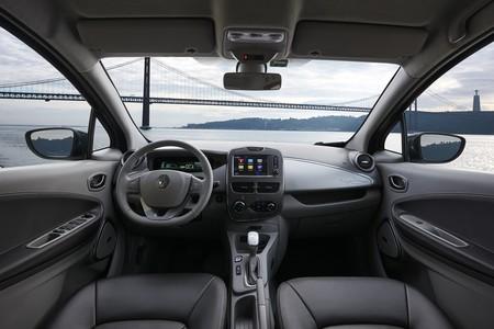 Renault Zoe 40 Kwh 2017 073
