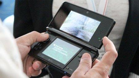 Filtradas las especificaciones técnicas de Nintendo 3DS