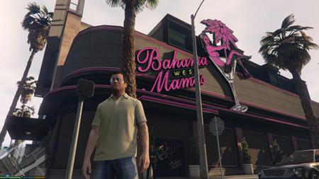 Rockstar si permite el uso de mods en Grand Theft Auto V para PC