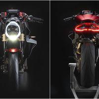 La MV Agusta Brutale 1000 Serie Oro ya tiene precio, y es más cara que comprar tres Ducati Monster 1200