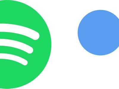 Spotify se integra en Google Assistant y permitirá reproducir cualquier lista o canción