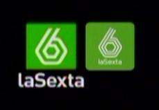 laSexta cambia de logo