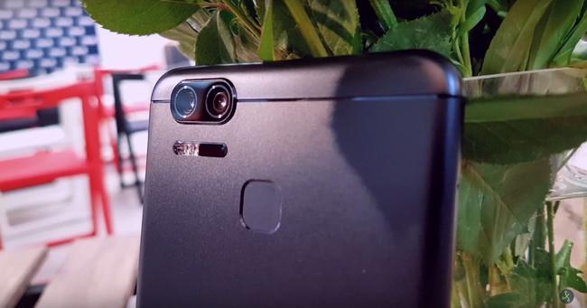 Asus Zenfone Zoom S Doble Camara