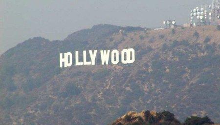 Smog en Hollywood