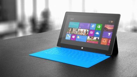 Diez ventajas que hacen de la Surface RT una tablet diferencial