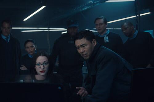 Quieren hacer una 'Expediente X' de Marvel: ya existió, se llamó 'Agentes de SHIELD' y es hora de reivindicarla