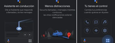 Cómo activar el nuevo modo de conducción del Asistente de Google en Google Maps