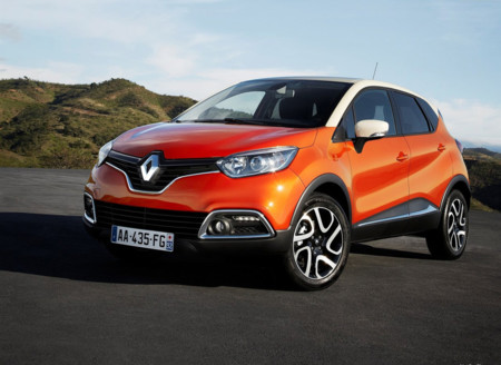 Renault Captur 2014 1280x960 Wallpaper 04