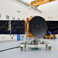 Emiratos Marcianos Unidos: la primera misión interplanetaria de Abu Dabi se la juega el 16 de julio y con ella el orgullo nacional