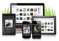 Amazon Cloud Player y su tienda de música se estrenan en España