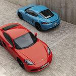 Porsche 718 Cayman, a prueba. Porque ¿quién no ha soñado con conducir llevando el trasero a ras de asfalto?