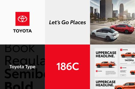 Branding Toyota 5