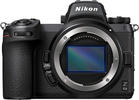 Cámara Nikon de oferta en Amazon México por el Hot Sale 2021