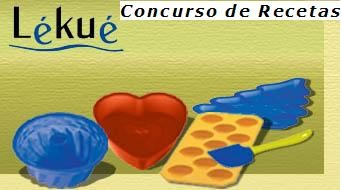 Concurso de recetas Lékué