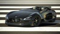 Peugeot EX1 Concept: roadster, eléctrico y con 340 CV