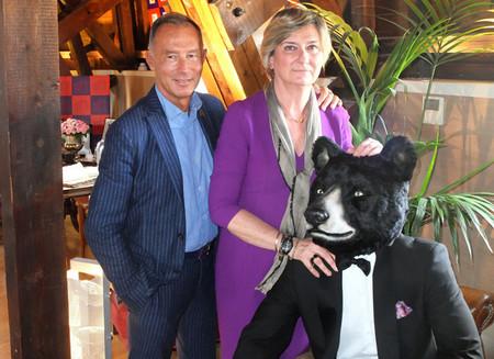 Brigitte Wormser contrata a los Seigneurs du Parfum para las nuevas fragancias de Atkinsons