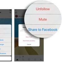 Así es como puedes silenciar una persona en Instagram