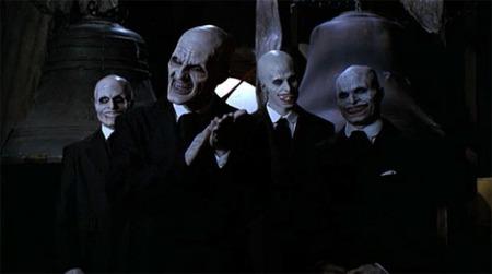 Buffy Hush