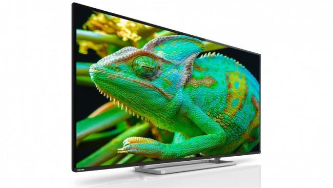 Toshiba L74, televisores 2K para matar las ansias de la UHD