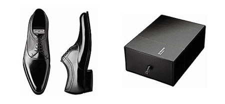 Edición limitada de 222 pares de zapatos de JM Weston