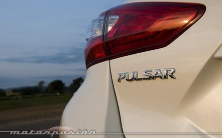 Nissan Pulsar, toma de contacto