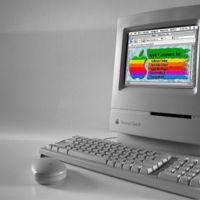 Así era la primera web de Apple