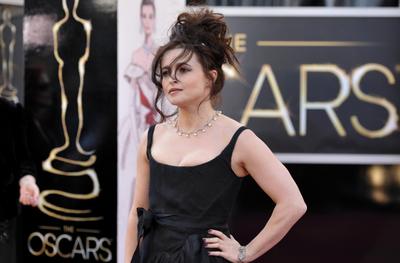 Errores y horrores sobre la alfombra roja de los Oscar 2013