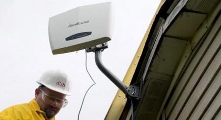 Probando conexiones LTE como alternativa a la Banda Ancha rural