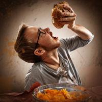 Los alimentos que más engordan