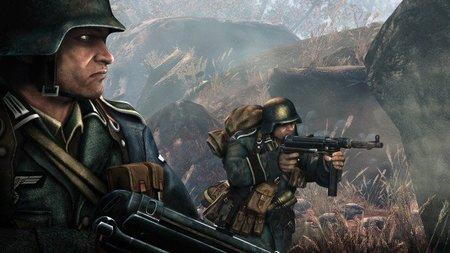 'Enemy Front' es lo nuevo de Stuart Black, el creador de 'Black'. Primeras imágenes