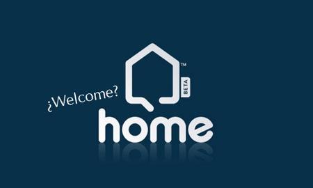 Sony tiene nuevos planes para 'Home'