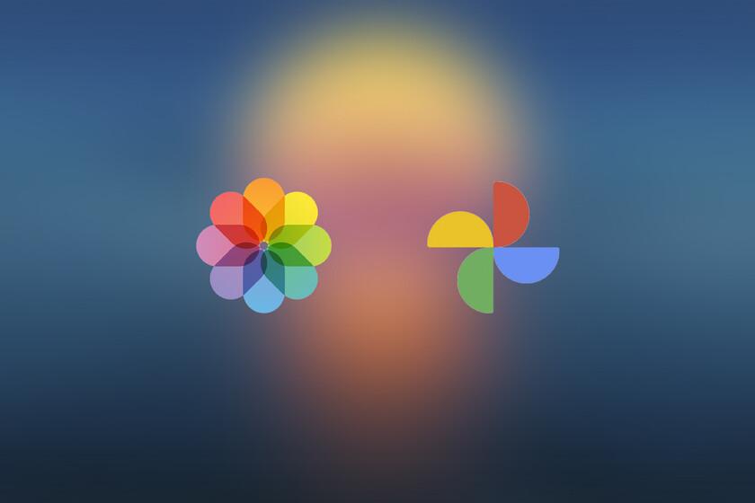 Cómo pasar tus fotos de iCloud a Google Fotos