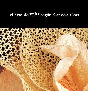 Candela Cort en el Museo del Traje