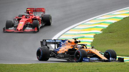 Debate sobre el nuevo rol de Carlos Sainz en la Fórmula 1: ¿va a ser el segundo piloto en Ferrari?