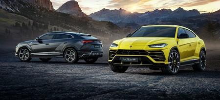 ¡No está todo perdido! El Lamborghini Urus será el único SUV de la marca