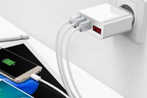 23 cargadores USB, para iPhone y iPad, que puedes comprar en Amazon más baratos que en la tienda oficial