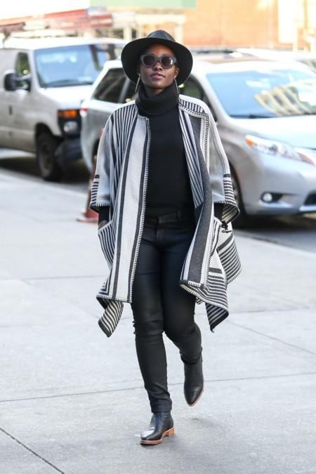 Lupita Nyong O Look 1