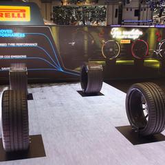 Foto 1 de 29 de la galería pirelli-p-zero-contacto en Motorpasión