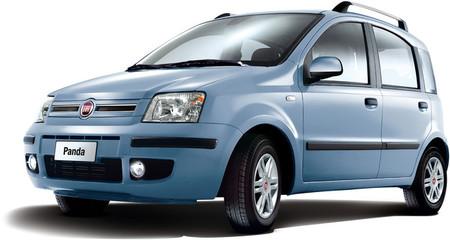 Fiat Panda Classic, otro utilitario anticrisis