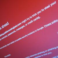 Una red de la darknet quiere potenciar el phishing a través de un kit automático