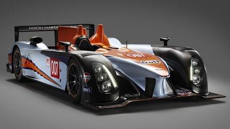 Aston Martin Racing LMP1, directo a Le Mans