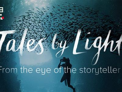 ButakaXataka™: Tales by Light