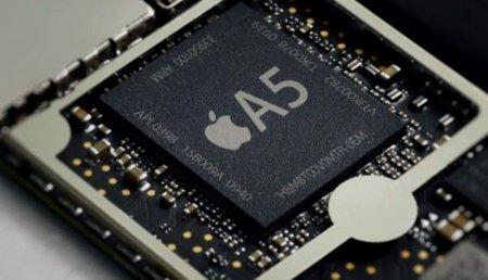 apple a5 procesador ipad 2
