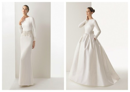 Aplicacion para editar fotos con vestidos de novia