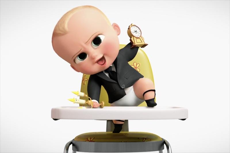 Cake Boss Baby Full Movie
