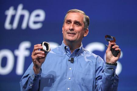 """Intel nos confirma que entrarán al mercado de la """"tecnología para llevar"""" en el CES 2014"""